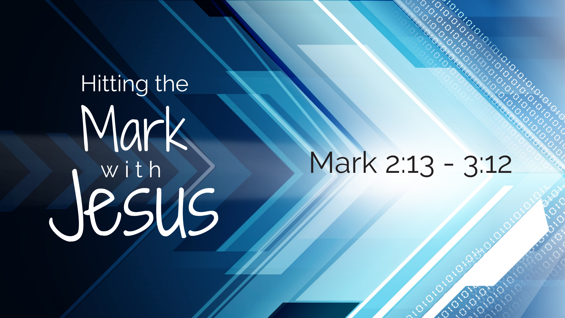 Jesus is the Lord Himself!